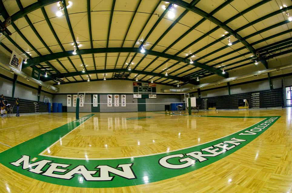 North Texan Magazine New Athletic Facilities