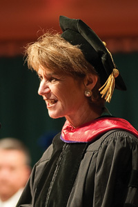 Kathleen Kennedy Townsend (Photo by Jonathan Reynolds)