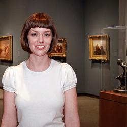 Jana Hill (Courtesy of Amon Carter Museum)