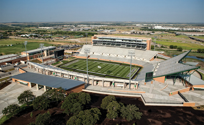 Apogee Stadium (Photo by Jonny Carroll)