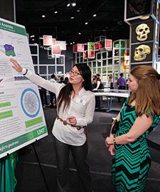 Social Science: Relationships Exhibit