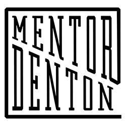 Mentor Denton logo