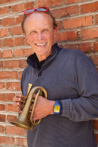 Peter Weller ('70) (Photo by Renée Vernon)