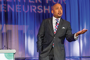 Daymond John (Photo by Thomas Judd)