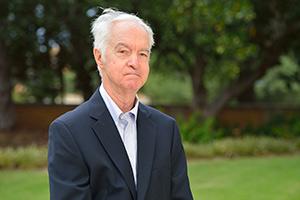 Stan Ingman (Photo by Michael Clements)