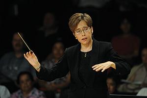 Gabriela Diaz Alatriste ('93, '96 M.M.)