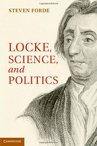 Locke, Science and Politics bookcover