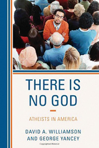 There Is No God: Atheists in America bookcover