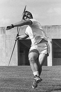 Bill Schmidt ('70)