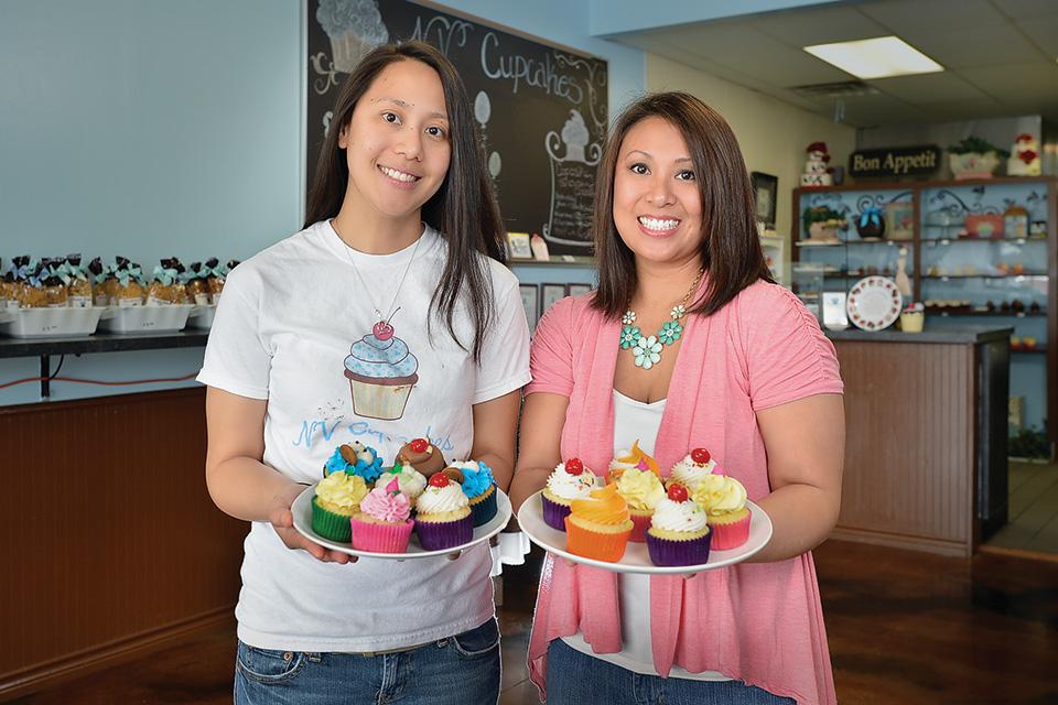 cupcakes denton tx