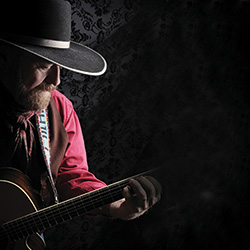 Michael Martin Murphey (Photo by Glenn Sweitzer)