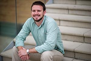 Aaron Presley (Photo by Gary Payne)