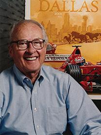 Bill Neale ('48, '53 M.A.)