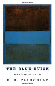 The Blue Buick: New and Selected Poems bookcover