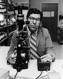 G. Roland Vela