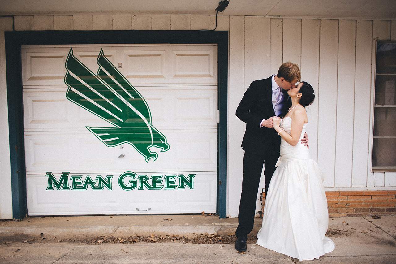 UNT adds more pomp and circumstance to commencement | The North Texan