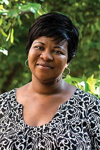 Emmanuela Akosua Opoku