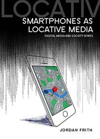 Smartphones as Locative Media bookcover