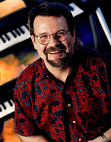 John Wasson ('80, '83 M.M.)