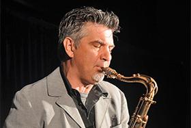 Jeff Driskell