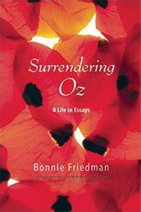 Surrendering Oz book cover