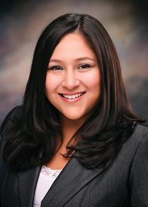 Nydia Sánchez