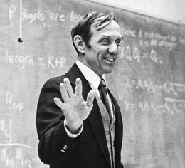 """Dr. L. Robert """"Bob"""" Stevens"""
