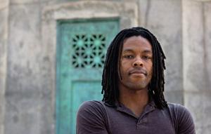 Jaron Benjamin (Photo courtesy Nick Childers)