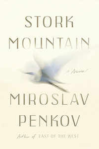 Stork Mountain book cover