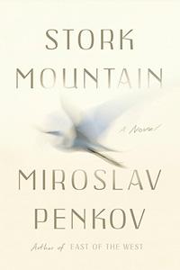 Stork Mountain book cover