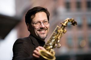 David Pietro ('87) (Photo courtesy of Jimmy Katz)