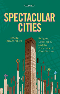 Spectacular Cities book cover
