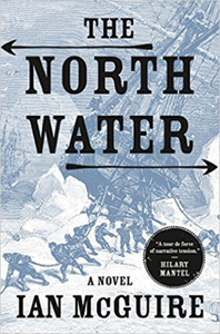 The North Water book cover