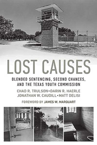 Lost Causes: Blended Sentencing, Second Chances and the Texas Youth Commission book cover