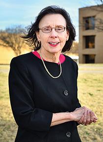 Jean Keller (Photo by Michael Clements)