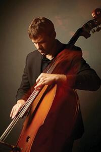 Daniel Foose ('05, '07 M.M.) (Photo by Evan Felts)