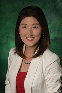 Rachel U. Mun