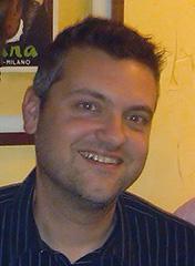 Amos Magliocco ('02, '03 M.A.)
