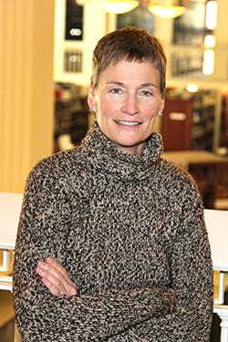 Cathryn Bowie