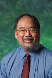 John Ishiyama