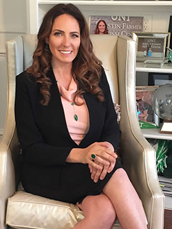Kristin Farmer