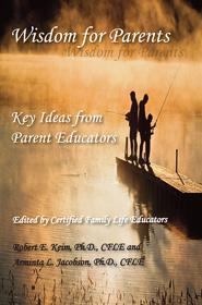 Wisdom for parents bookcover