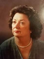 Margaret Irby Nichols