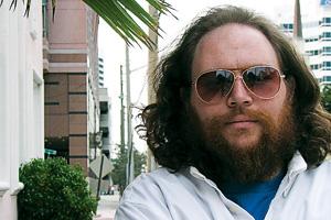 Michael Mooney ('09 M.J.) (Photo by Tara Nieuwesteeg)