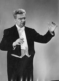 George Morey