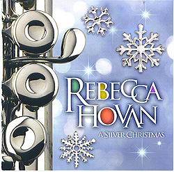 for Rebecca Hovan