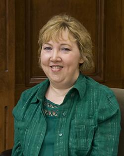 Lorie Jane Ingram