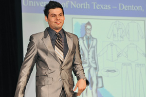 Robert Richard (Courtesy of the Hispanic Association of Colleges and Universities)