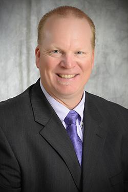 Robert Harmison
