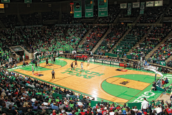 North Texas vs. UTEP Sports Pick